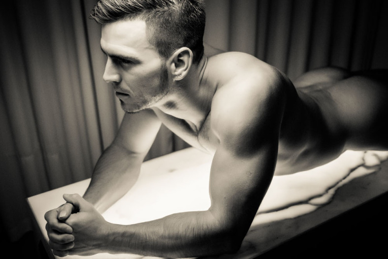 The Men's Grooming Salon Sydney